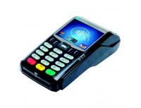 FiskalPRO VX675 WIFI/GPRS – platobný terminál a fiskálna tlačiareň