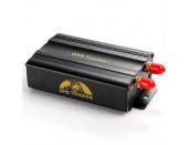 GPS tracker TK103A