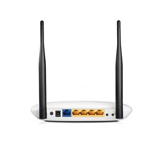 WIFI router, 2xWIFI anténa, 4xLAN port, 1xWAN port_2.jpg