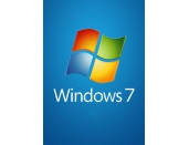Licenčná nálepka Win7 Embedded